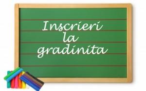 inscriei-gradinita