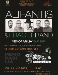 Afis-Alifantis